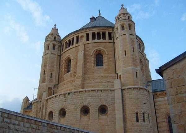 Crkva Uspenja Bogoridice