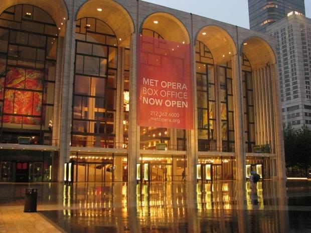 Metropoliten Opera