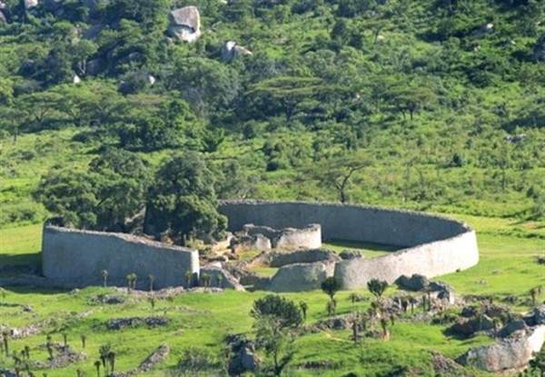 Great Zimbabwe, Zimbabwe