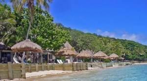 """Castaway Island Resort"""