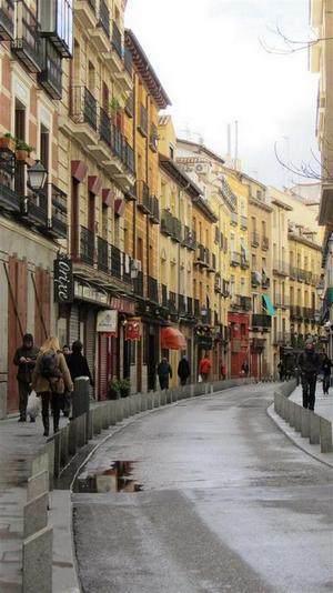 Centar Madrida