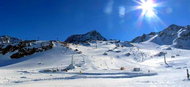 Panorama Stubier Glecher 2