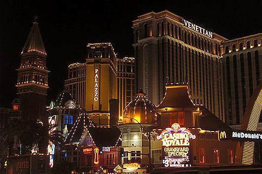 Venetian Resort & Casino in Las Vegas