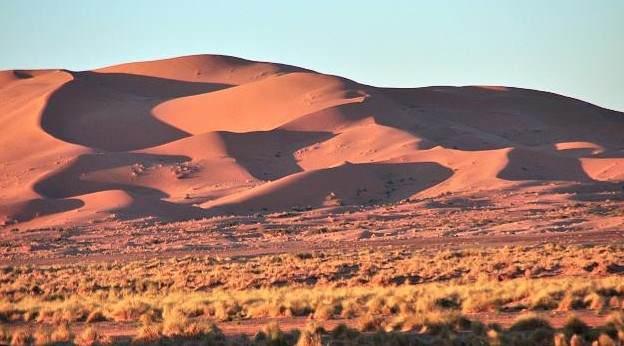 3.Sahara je samo pešcana pustinja.jpg