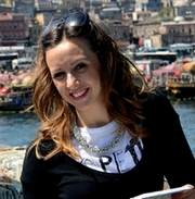 Mina Radmilović