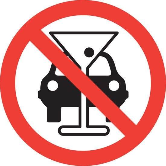 Drunken-Drive