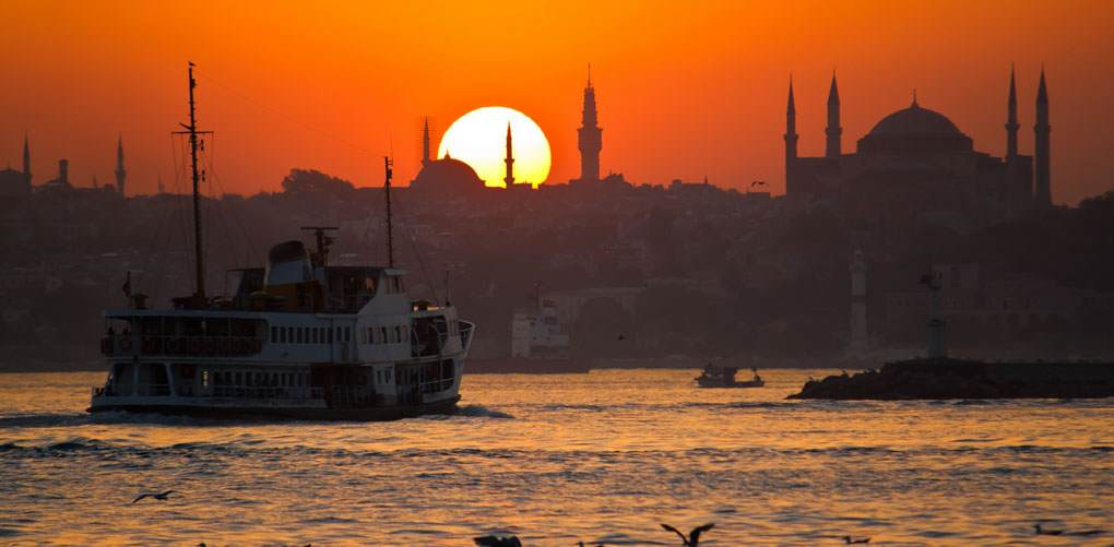 sunset_istanbul