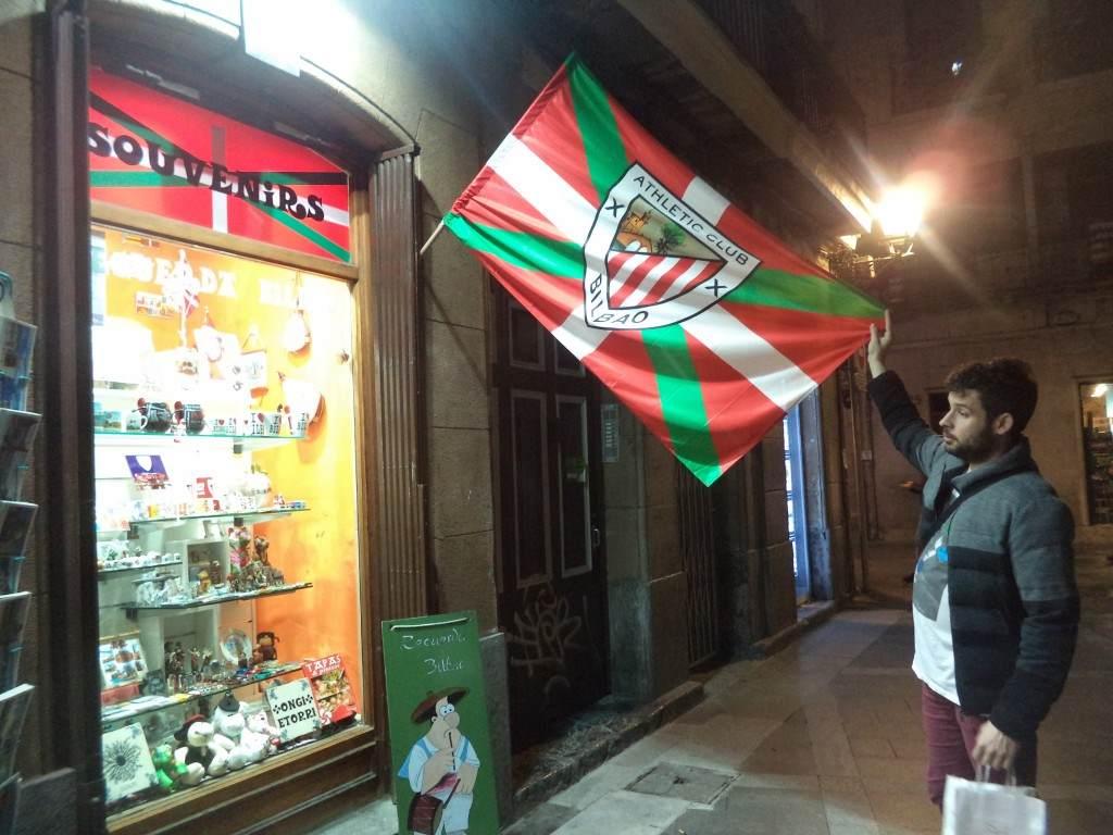 ponosni Bask