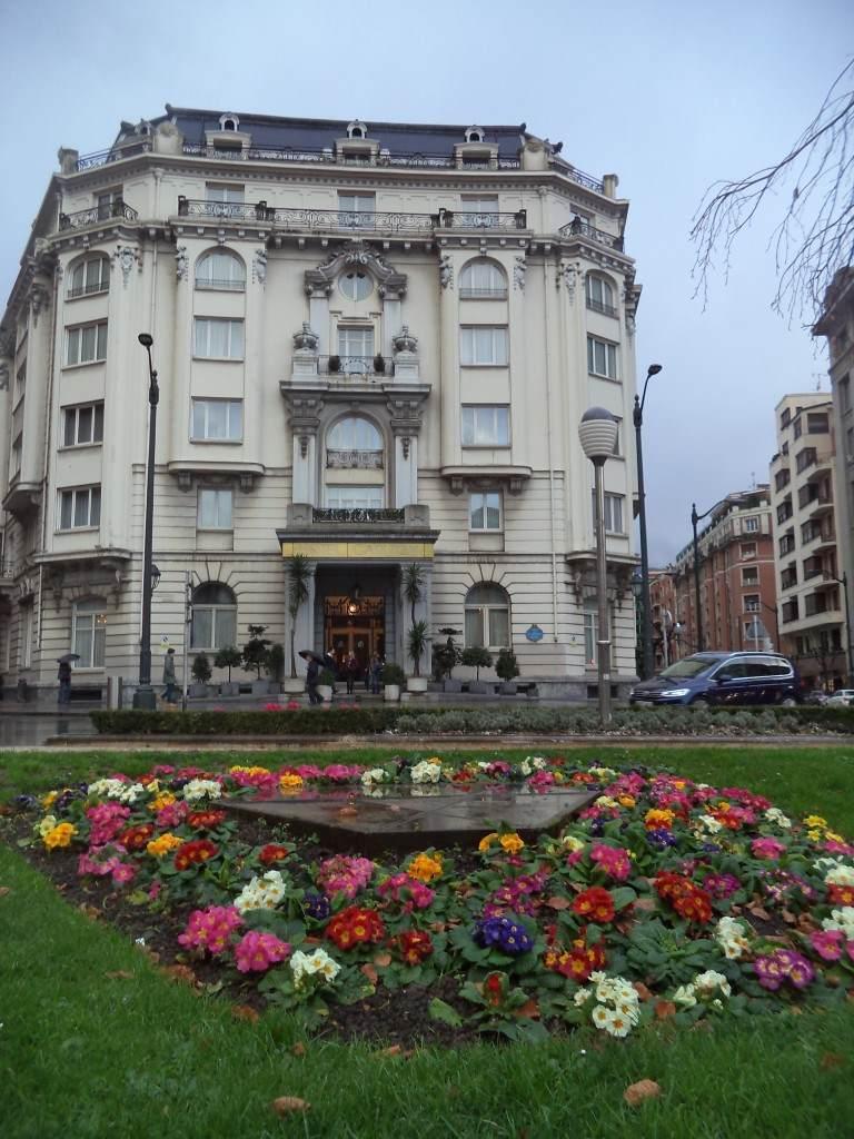 Plaza Moya