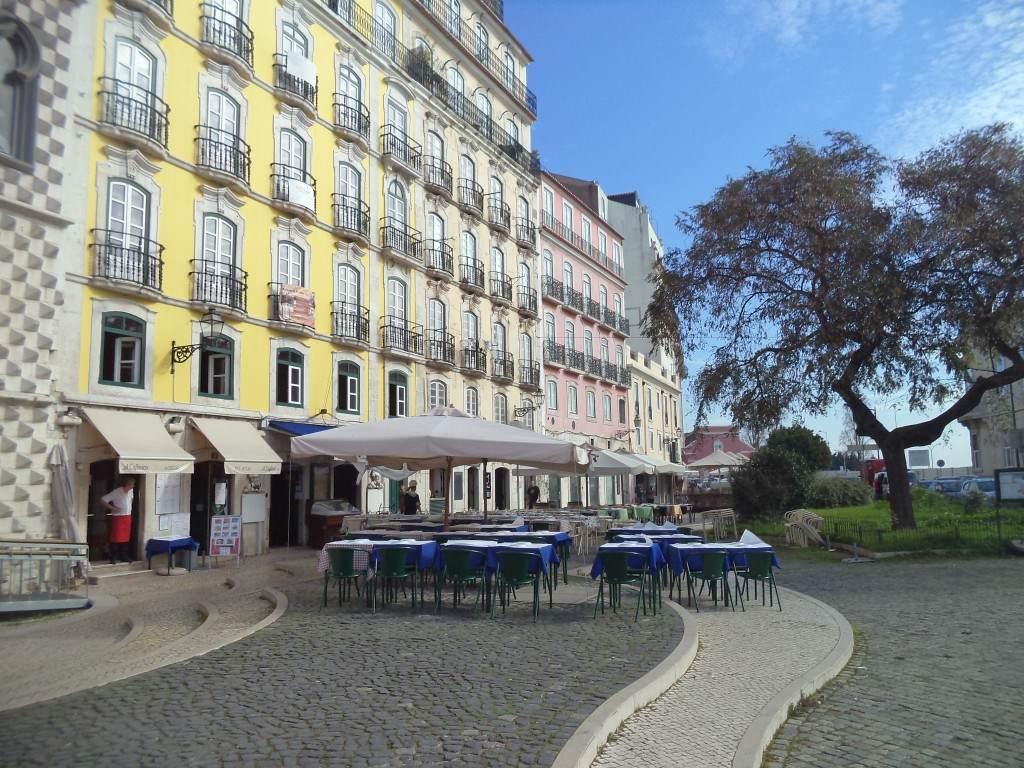 restorani Lisabon