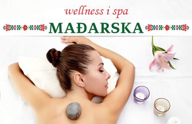 Madjarska wellness