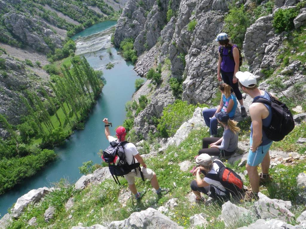 Krupa canyon trekking (6)